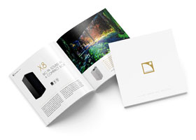 Logo van Brochures