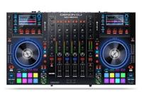 Logo van DJ Controllers
