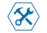 Logo van Spare parts | Wandcontrollers