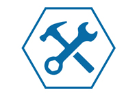 Logo van Spare parts | Batterijladers
