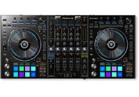 logo of DJ Controllers