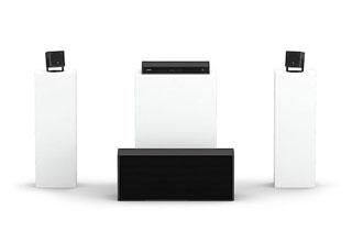 logo of Home audio