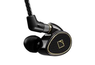 logo of In-Ear monitorsystemen