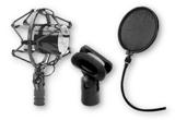 logo of Microfoons