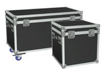 logo of Flightcases & Kunststof cases