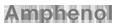 logo of Amphenol