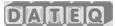 logo of Dateq