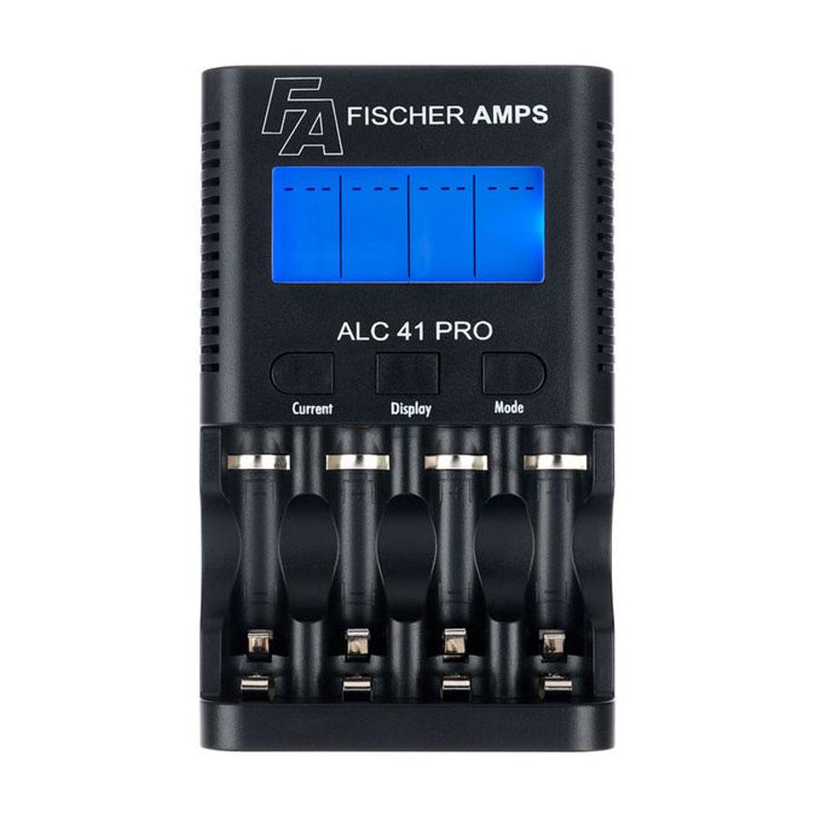 Hoofdafbeelding van Fischer Amps - ALC41 PRO MKII - excl. batterijen